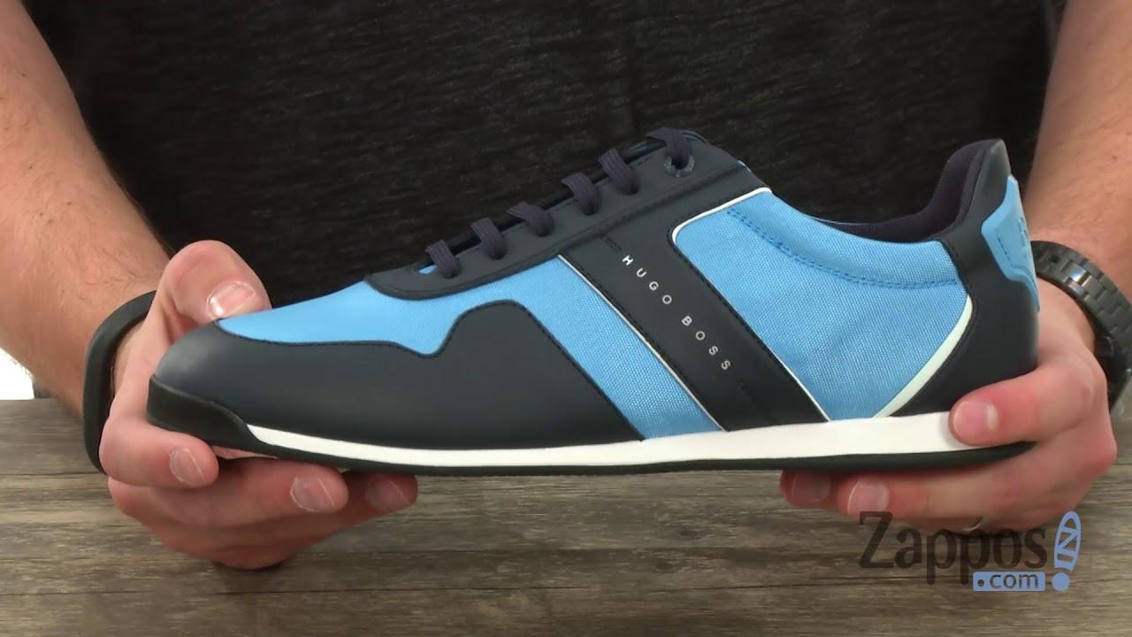BOSS Hugo Boss Maze Low Profile Sneaker