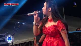 Video Damai disurga   Nietha ardhania OM MANHATTAN Live Mojoagung terbaru 2018 download MP3, 3GP, MP4, WEBM, AVI, FLV Maret 2018