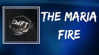 Corey Taylor - The Maria Fire (Lyrics)