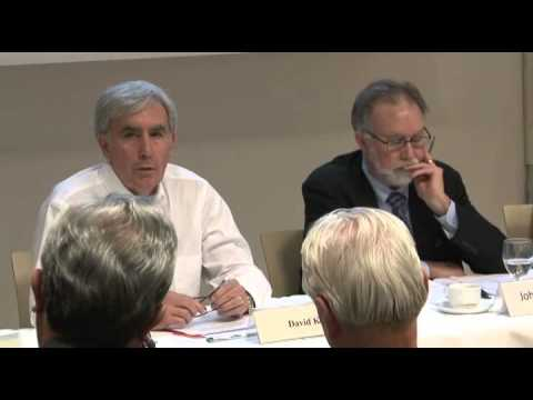 The Marshall Islands Nuclear Zero Lawsuits Public Forum from Vienna Part 2 of 2