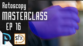 How to do Motion Blur Roto - Silhouette FX Rotoscopy Masterclass - EP 16 [HINDI]