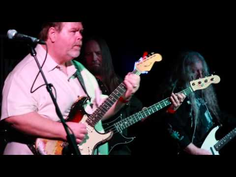 Hideaway  -  Buddy Whittington & Mouse Mayes at the 2016 KNON Blues Festival