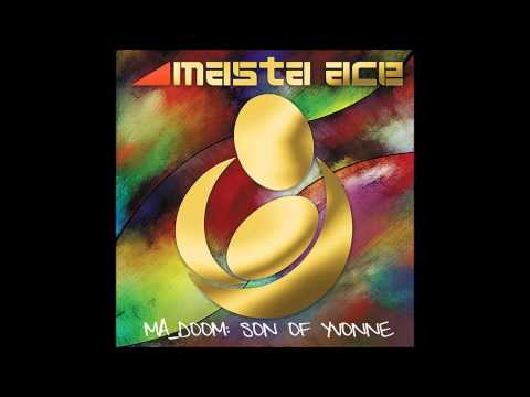 Masta Ace and MA-DOOM - Son of Yvonne (Full Album) (2012)