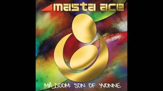 Masta Ace and MA-DOOM - Son of Yvonne (Full Album) (2012)