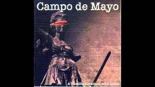 Campo de o A blindfold stained with blood ( Full Album )