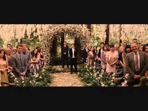Bella & Edward WeddingBoda De Bella y EdwardINGLESENGLISH