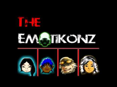 The Emotikonz & DJ Fyuri the Poni | Rhythm Intervention | Digital Therapy