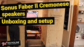 Sonus faber Aida, limitless immersion | 2017 - YouTube