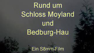 Rund um Schloss Moyland und Bedburghau 1979
