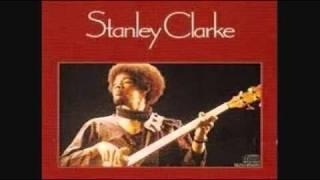 Stanley Clarke - Vulcan Princess