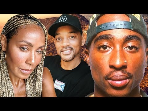 Will Smith Told Jada Pinkett She Couldn't Be Around 2pac!
