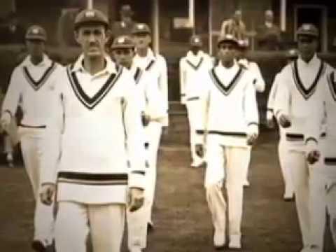 West Indies Cricket Anthem-Rally Round The West Indies