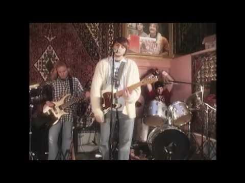 X-GEN (feature HD) {dedicated to Kurt Cobain}