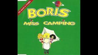 Boris - Miss camping (Course de tongues club version)