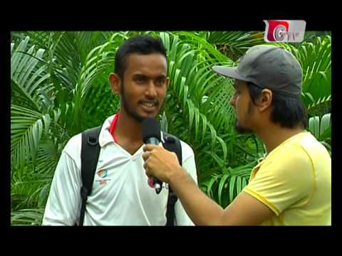Gazi Tyre's Cricketers Hunt (Chittagong)