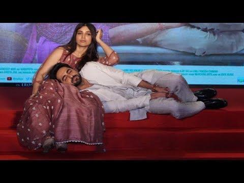 Shubh Mangal Saavdhan Official Trailer...
