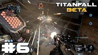 Titanfall HD Hardpoint Gameplay #6 (Xbox One 360 PC) [1080p]