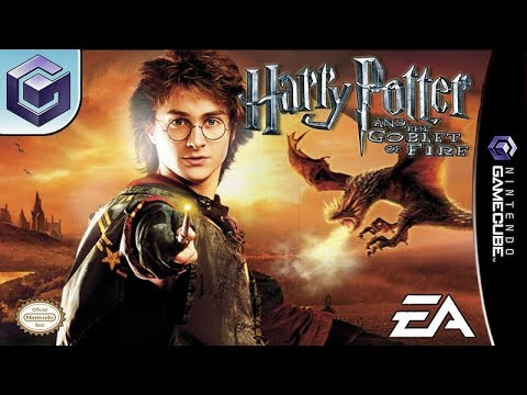 Longplay of Harry Potter and the Goblet of Fire
