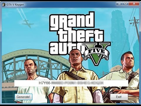 Descarga Download Crack Key update GTA V Grand Theft Auto 5 Full MEGA 1 link 2017 ESPAÑOL