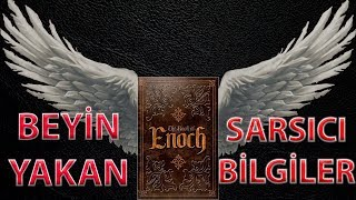 The Enoch and the Fallen Angels, Enoch and Fallen Angels,