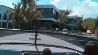 Tiësto & Garrix destrozan la casa de David Guetta😂😀😅
