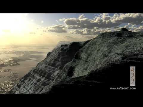 Landscape CGI