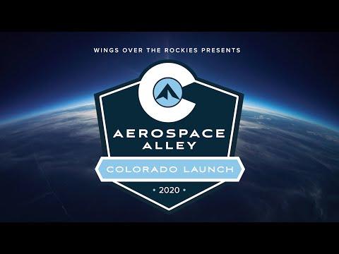 Aerospace Alley Launch