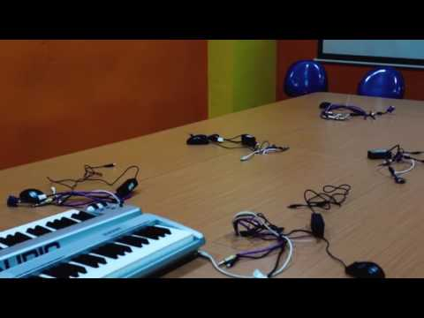 Stop Motion PhoneRanger SMI SEMARANG #1 MTL Daily project