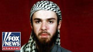 'American Taliban' John Walker Lindh released from prison