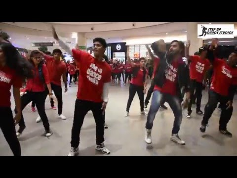Shaam Shaandaar | Official Video | Shaandaar | Shahid Kapoo| Dax Matthew Dance Performance