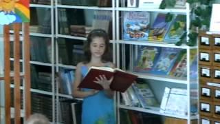 Библиотека Луч