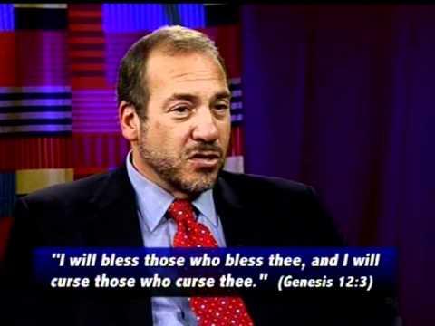 Evangelical Influences in Israel