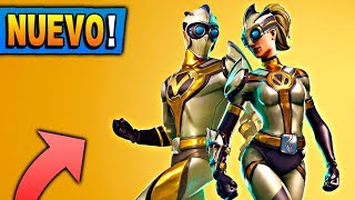 * NEW* EPIC SUPERHERO INQUESTSKIN VENTURA! Fortnite: Battle Royale (NEW UPDATE)