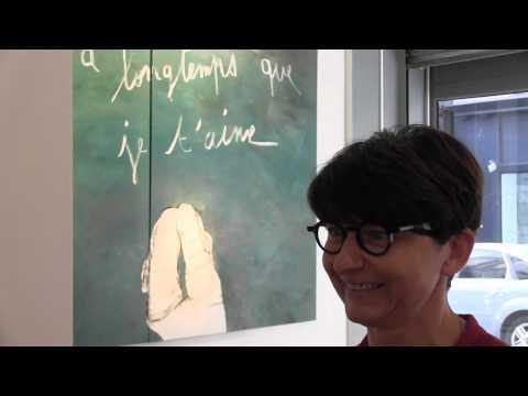 Vues d'expo : Nathalie Leverger à BJ Art Gallery, Paris (alternatif-art)
