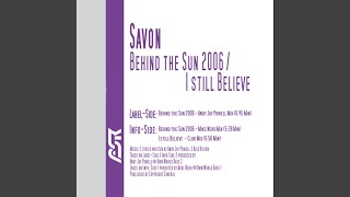 Behind the Sun 2006 (Andy Jay Powell Mix)