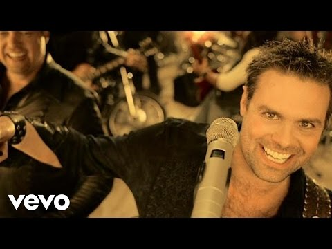 Montgomery Gentry - If You Ever Stop Loving Me (Video)
