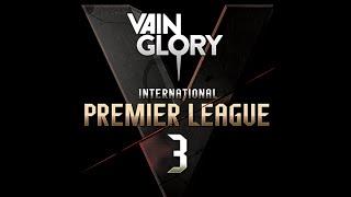 Team GL vs. INFAMOUS - Match 1 - Group B - VIPL Season 3