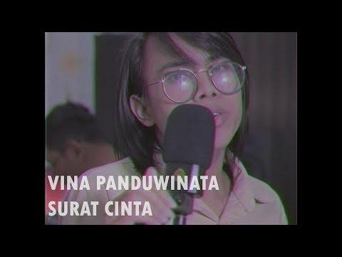 Vina Panduwinata - Surat Cinta (Cover by Jefry Tribowo, Roni Wigas)