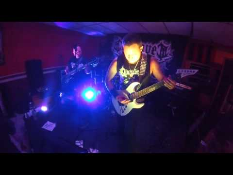 conceived by hate (live @sin sonido)