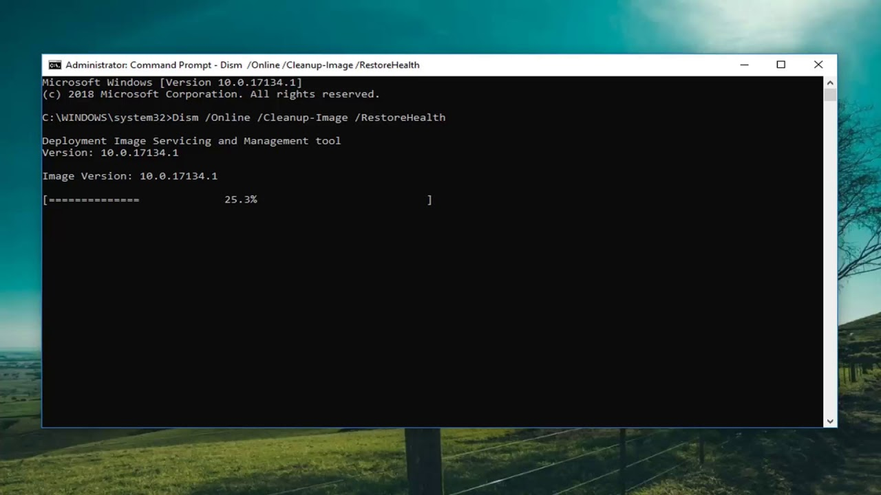 FIX Windows Resource Protection Found Corrupt Files
