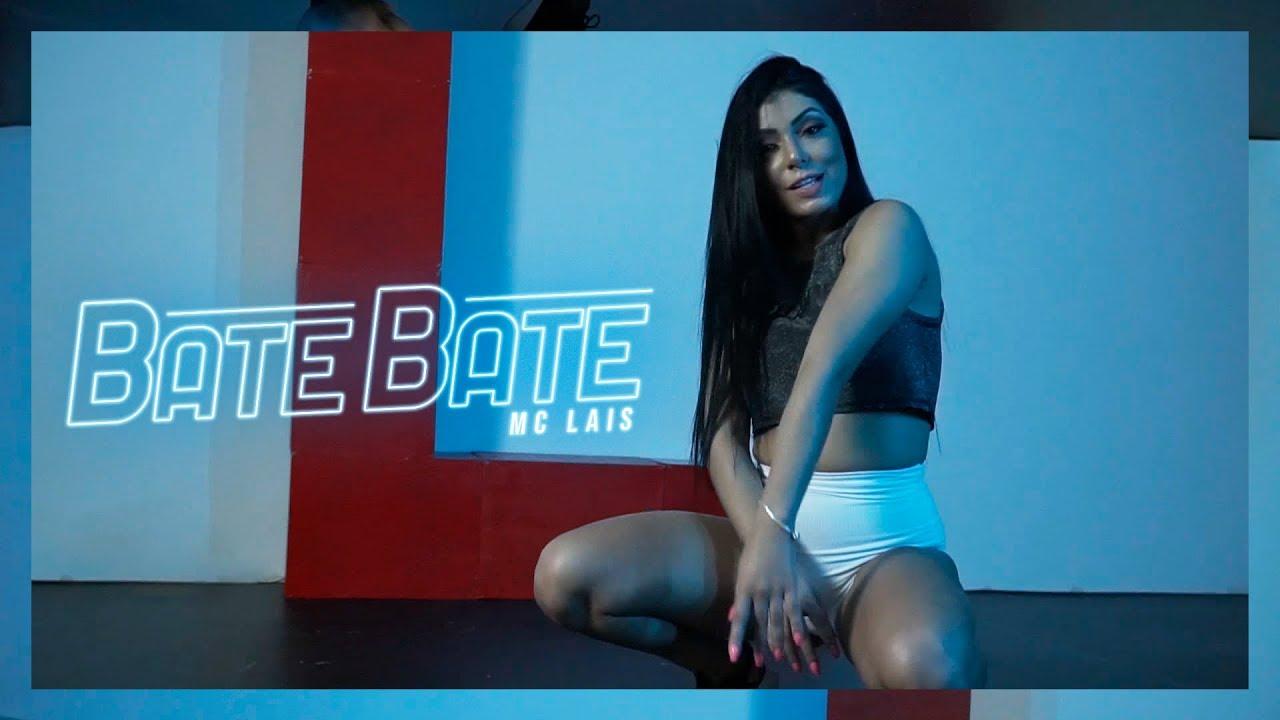 MC Lais — Bate-Bate