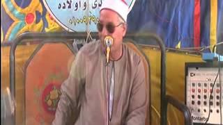 الشيخ عبدالسميع محمود النساء هلانه كفر اباظه 4- 8 -2015 صلاح جاهين
