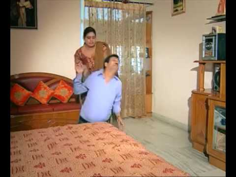 Husand Got Punished By His Wife Funny Video