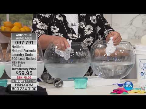HSN | HSN Today: Laundry Room Solutions 03.30.2017 - 07 AM