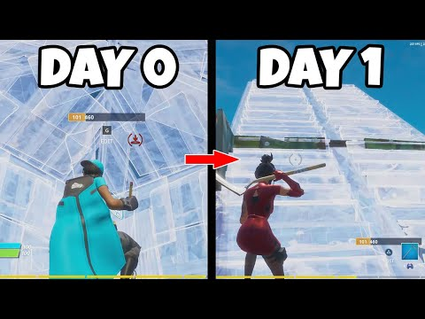 1 Day Progression Switching From PS4 To PC (Keyboard & Mouse) - Bayzz