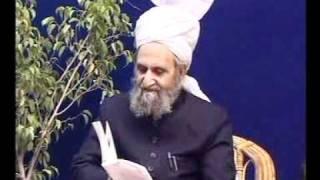 Jihad as viewed by Ahmadiyya Muslims