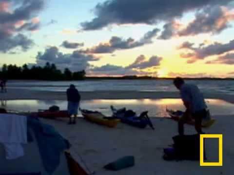 National Geographic Destination - Tuamotus