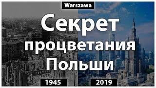 Секрет процветания Польши