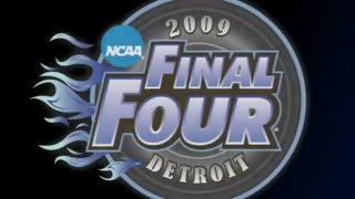NCAA Basketball 09 - Championship Game UConn vs Gonzaga
