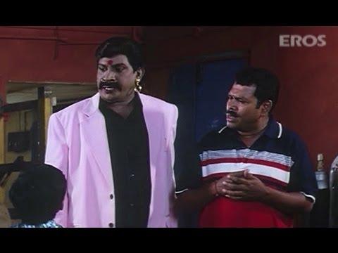 Vadivelu Attempts To Impress Jyothimayi - Thalai Nagaram ...